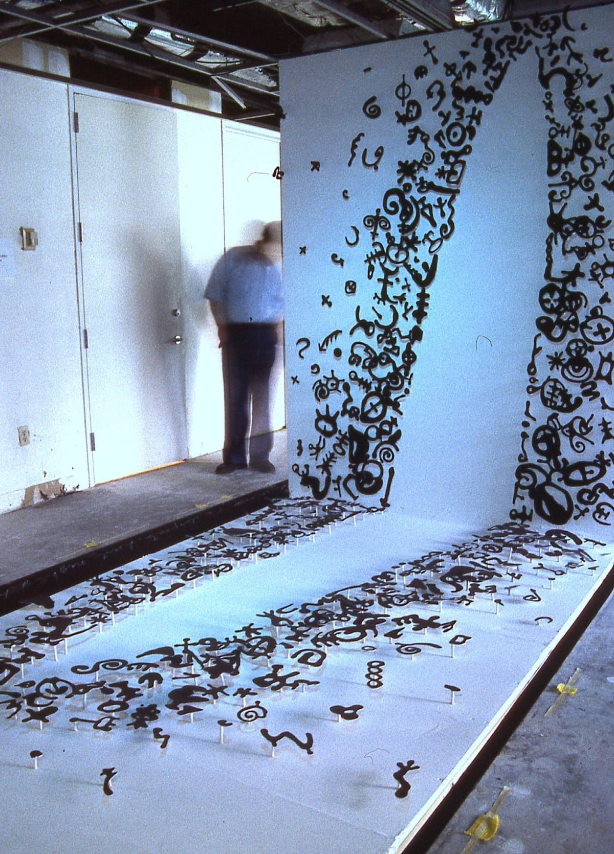 1999 Carlos Betancourt Departing Perspectives Exhibit00100