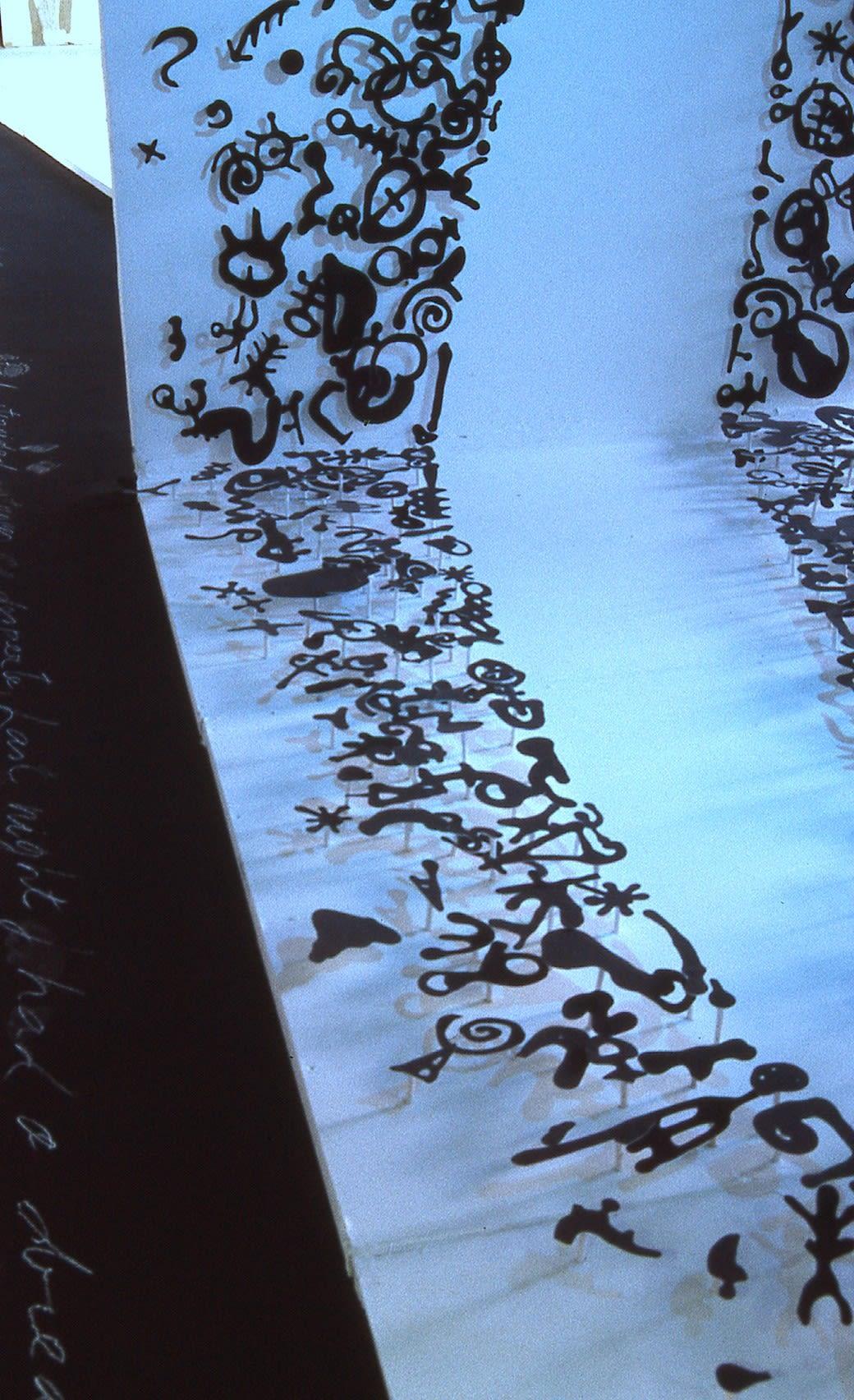 1999 Carlos Betancourt Departing Perspectives Exhibit00101