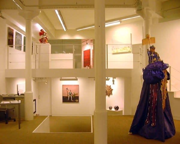 X 2003 Galeria Senda Barcelonacarlosbetancourt00103