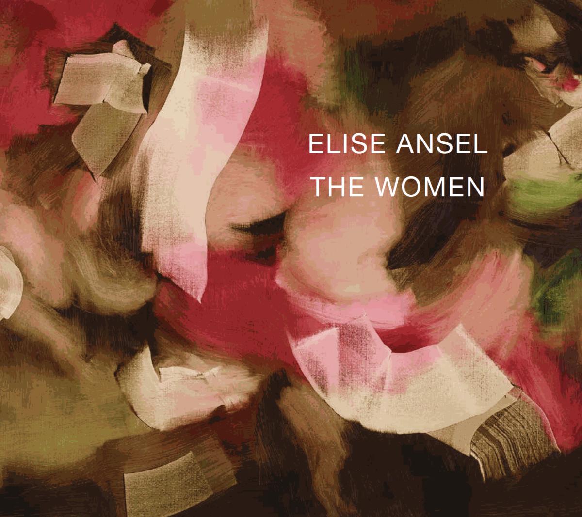 Elise Ansel