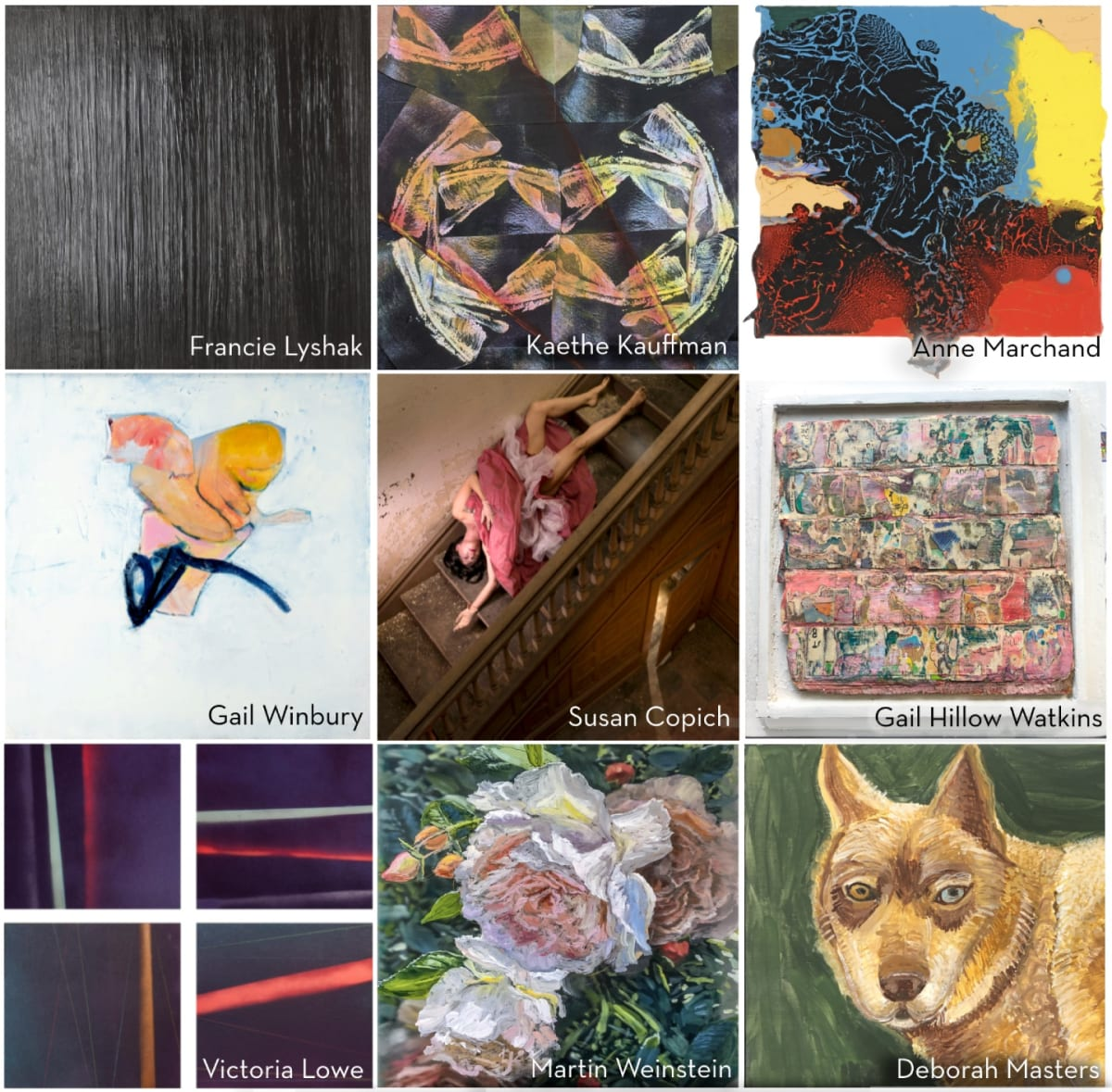 Affordable Art Fair in New York City