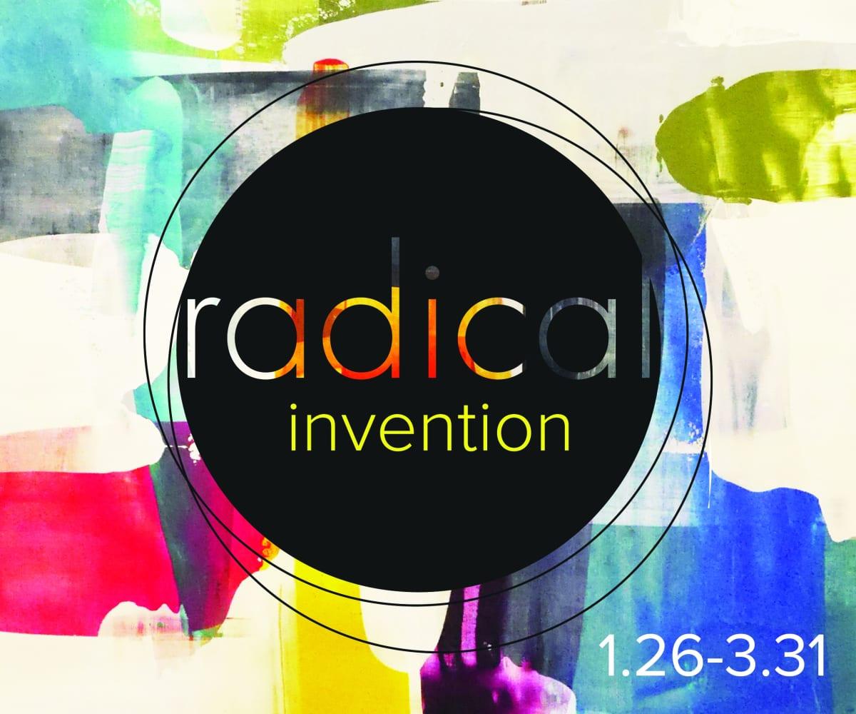 Radical Invention