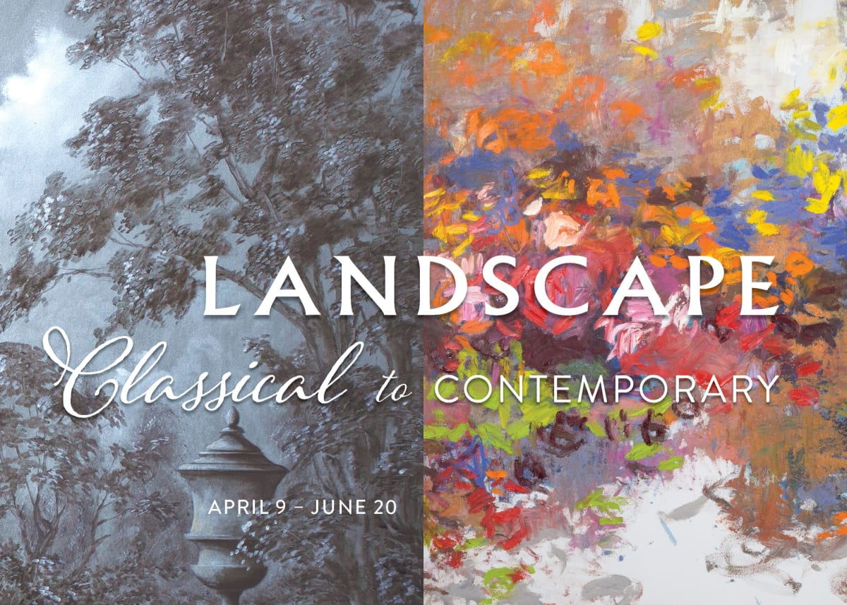 Landscape | Classical to Contemporary