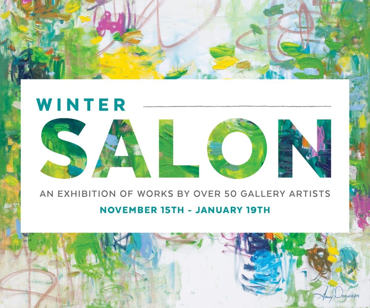 Winter Salon