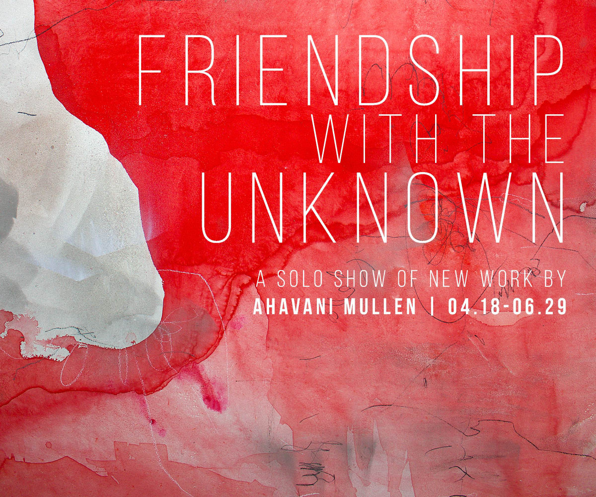 Friendship with the Unknown
