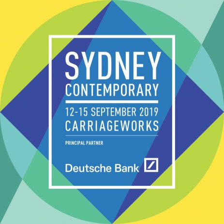 Sydney Contemporary 2019