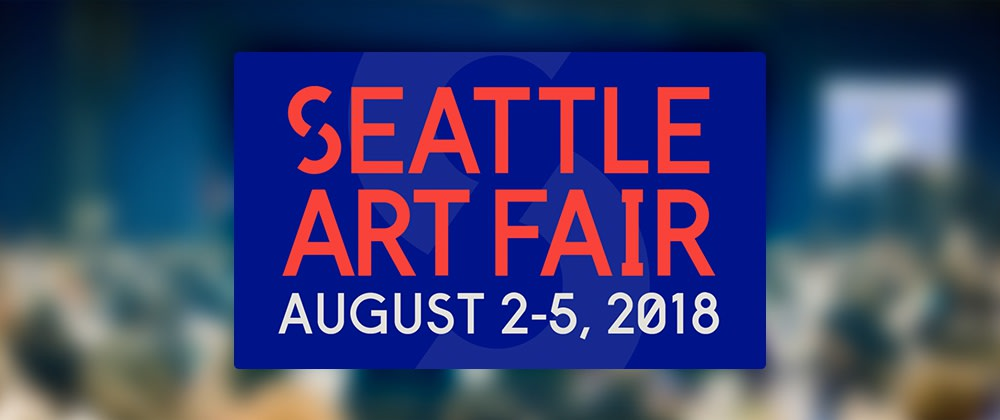 SEATTLE ART FAIR 2018