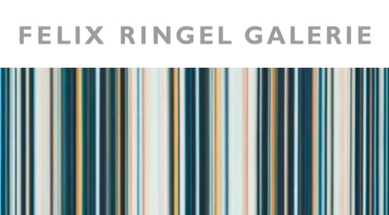 Solo Exhibition at the Felix Ringel Gallery in Duesseldorf, Germany