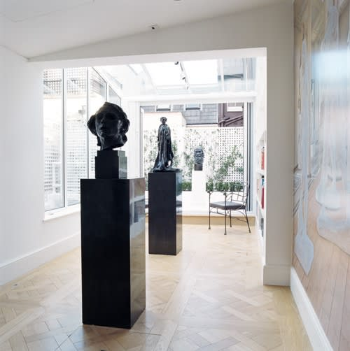 Auguste Rodin in association with Musee Rodin, Paris at Coskun Fine Art