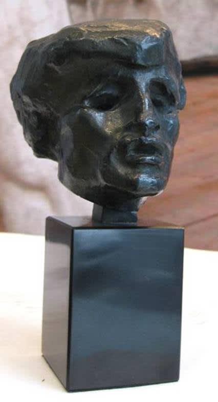 Giganti by Auguste Rodin, Original Sculpture at Coskun Fine Art