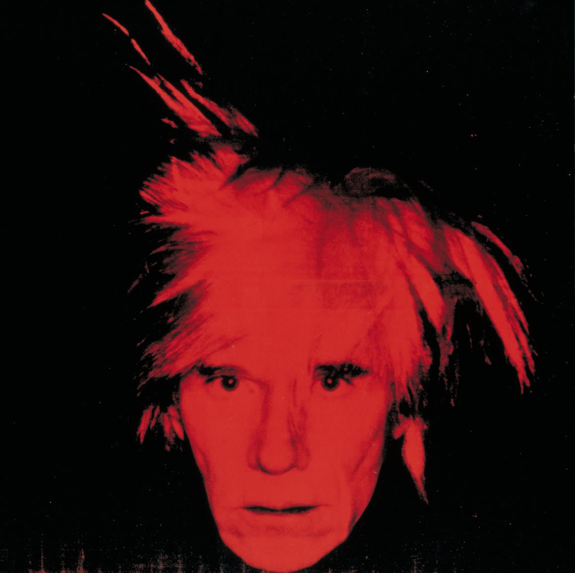 Andy Warhol Retrospective | Tate Modern, London, 12 March - 6 September 2020