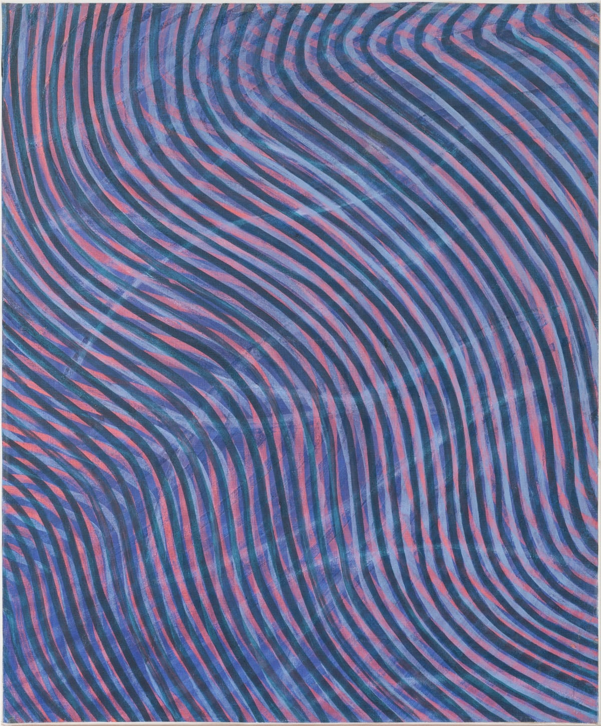 Stanley William Hayter, Interference, 1966