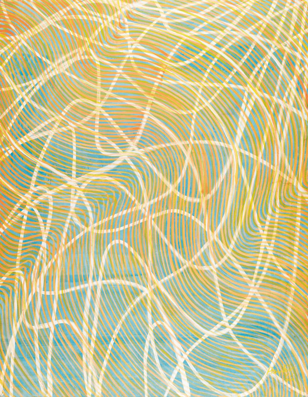 Stanley William Hayter, Echanges, 1966