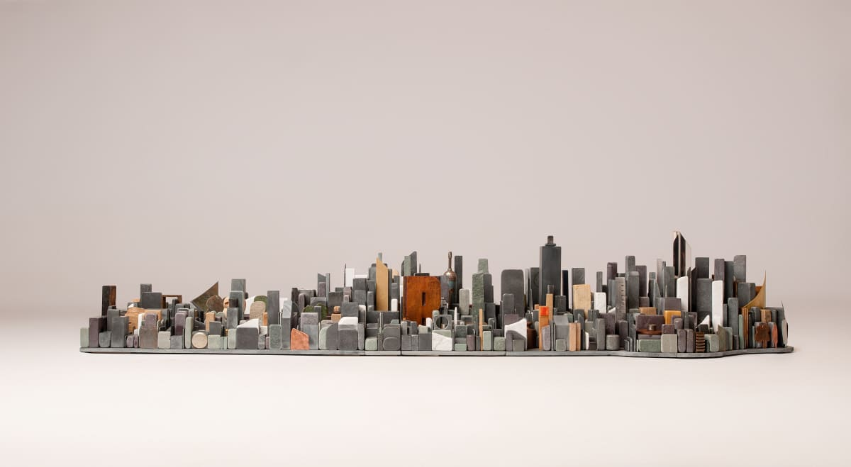 Tom Stogdon, Manhattan, 2013