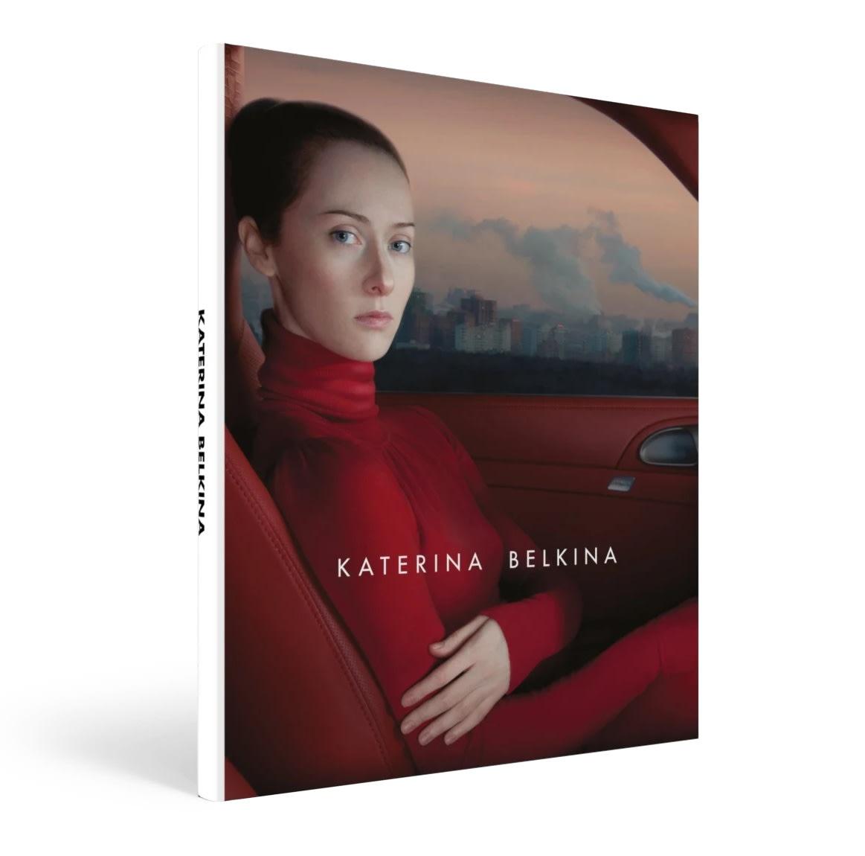 KATERINA BELKINA<br />Artist Catalogue