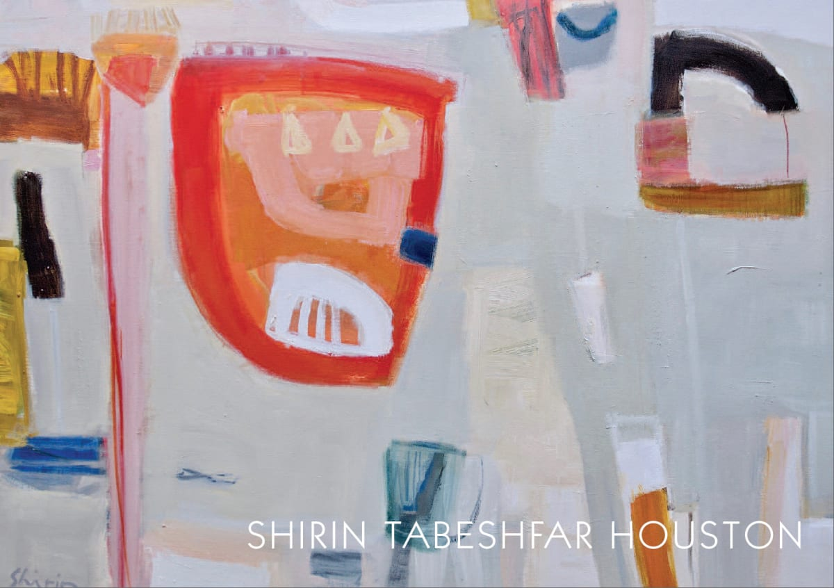 Shirin Tabeshfar Houston