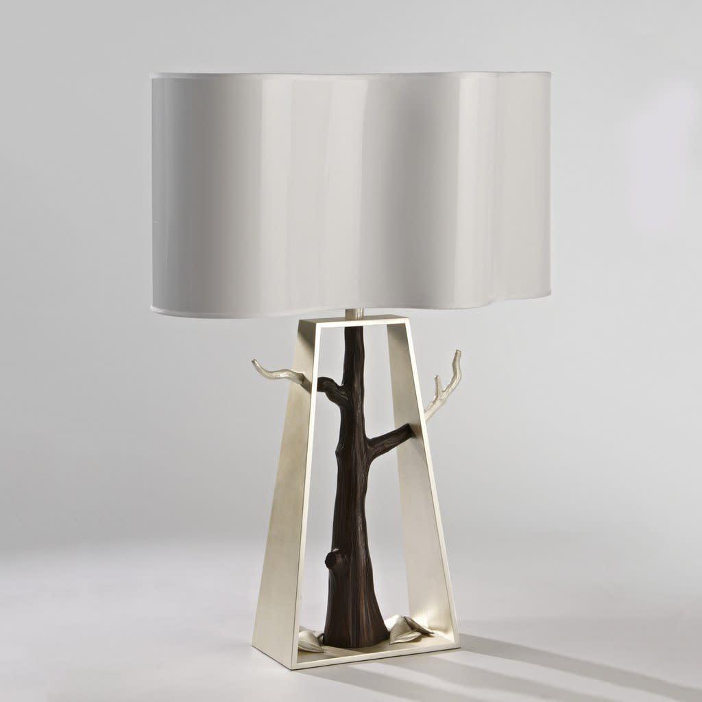 Hubert Le Gall, Epoca Winter Lamp, 2012
