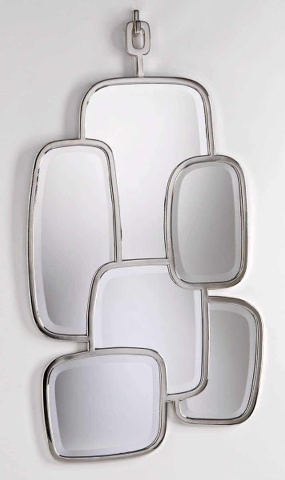 Hubert Le Gall, Deminino Mirror, 2006