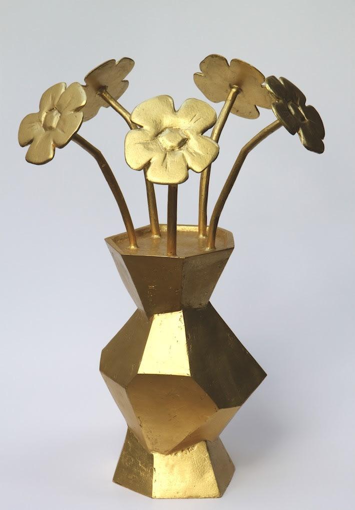 Hubert Le Gall, Vase Vice Verso Micro, 2010