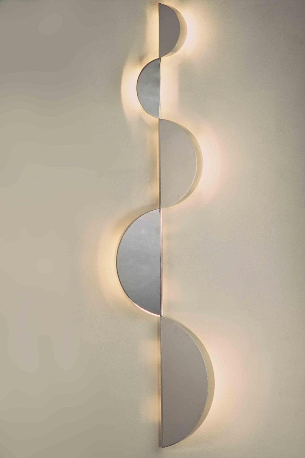 Hubert Le Gall, Serpentine Lights, 2005