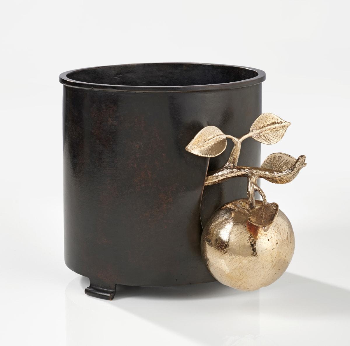 Hubert Le Gall, Pomone Pot, 2017