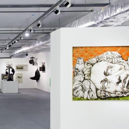 Aspan Gallery