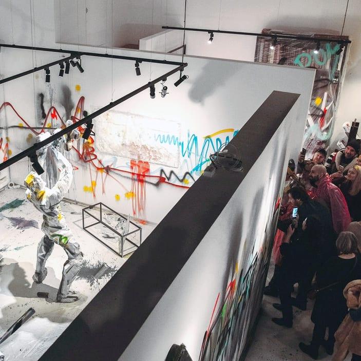 JART Gallery