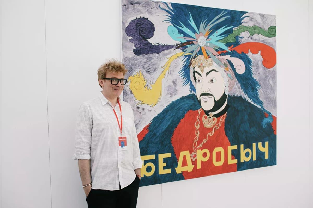 Баттл за искусство. Шоу DA!Moscow покоряет арт-рынок