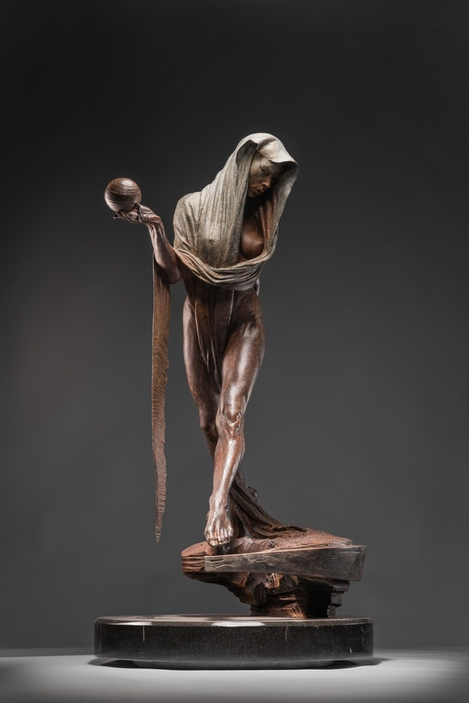 Richard MacDonald, Nightfall, Half Life, 2009