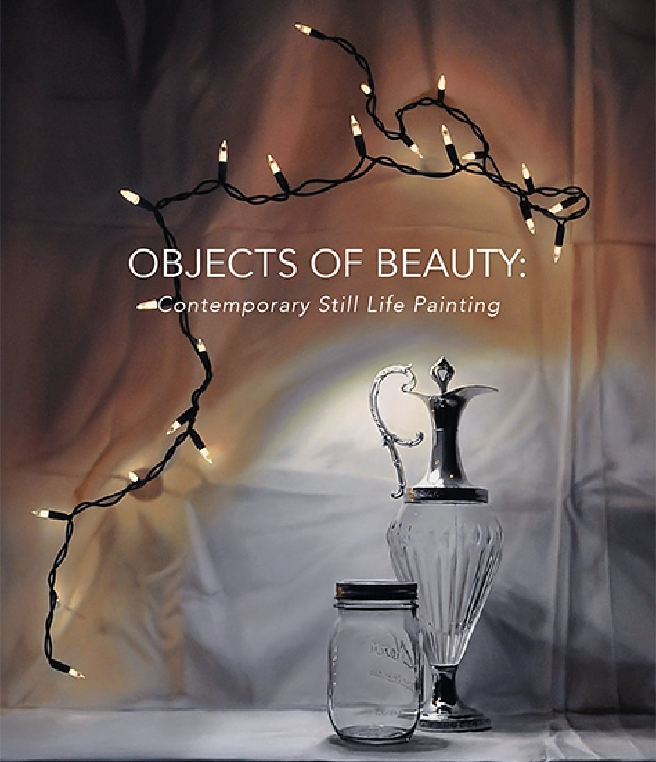 Objects of Beauty