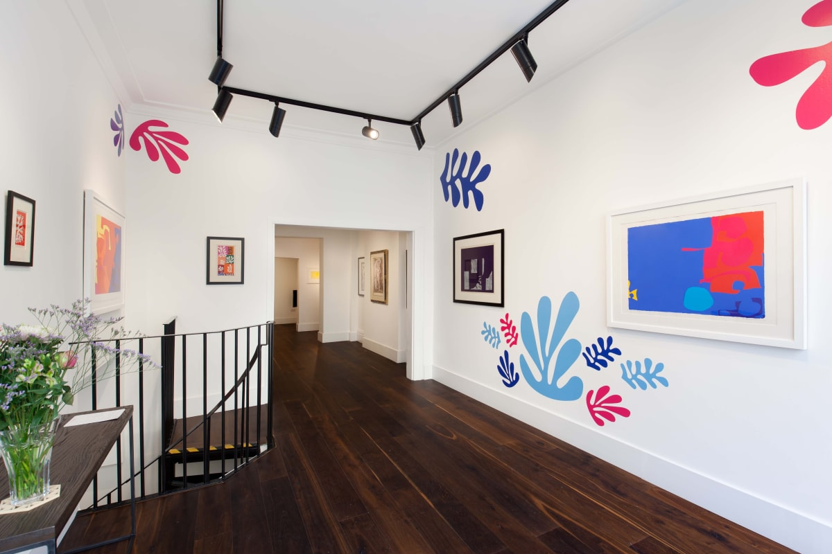Modern Mavericks Dellasposa Gallery Web 1