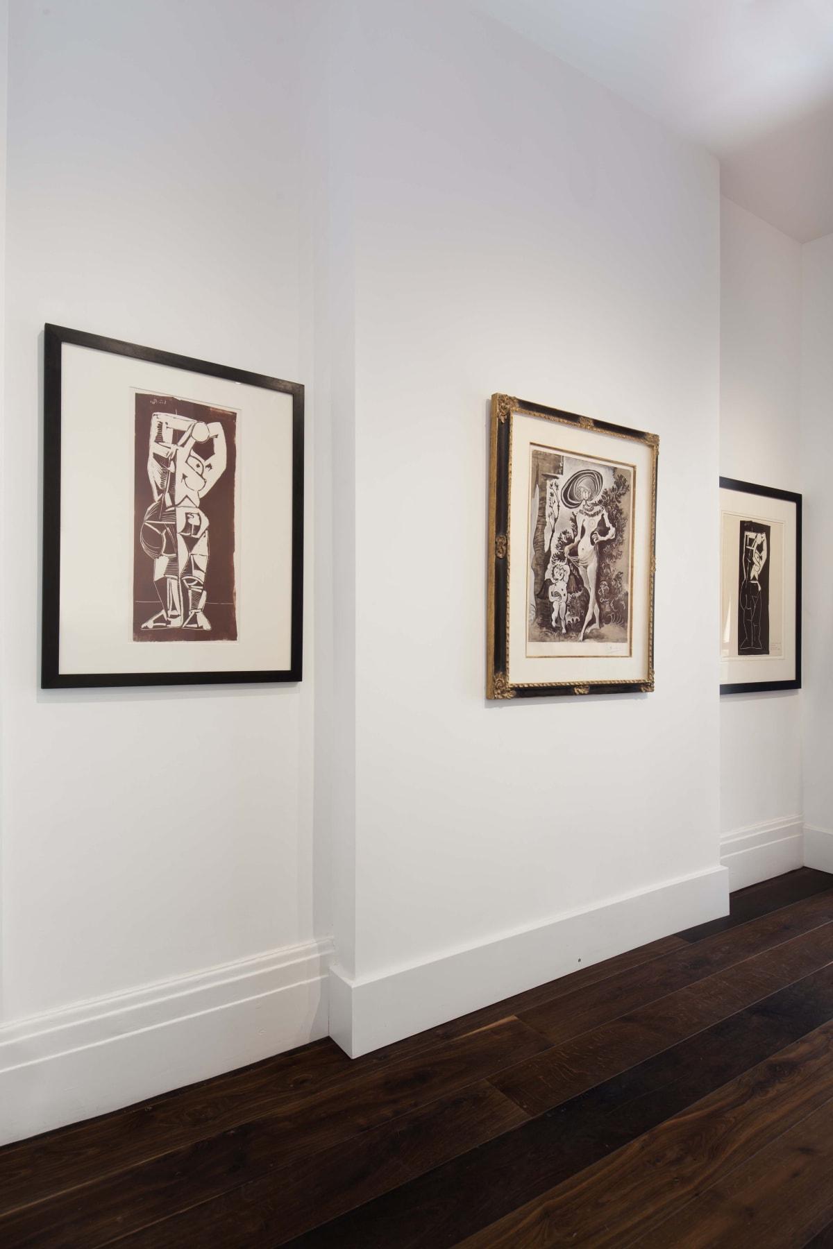 Modern Mavericks Dellasposa Gallery Web 3