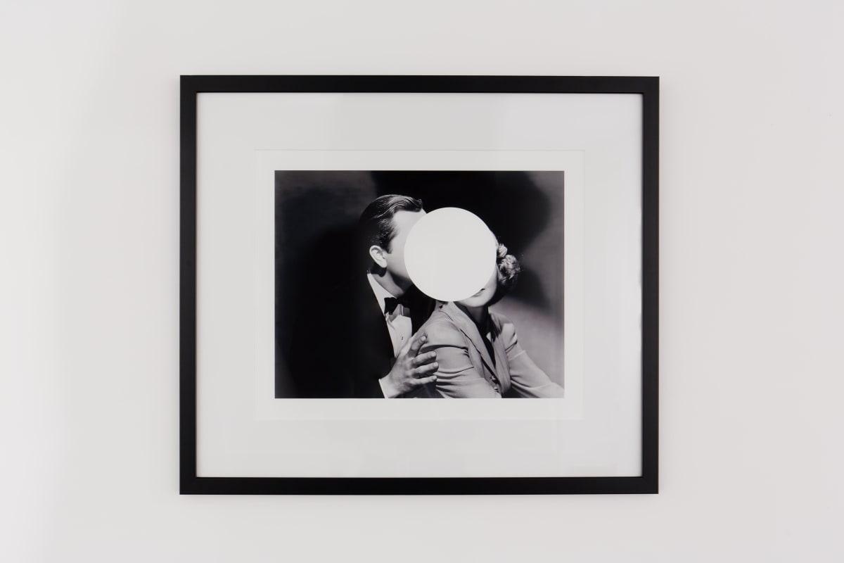 John Stezaker John Stezaker Touch, 2014 Limited Edition Dellasposa Gallery