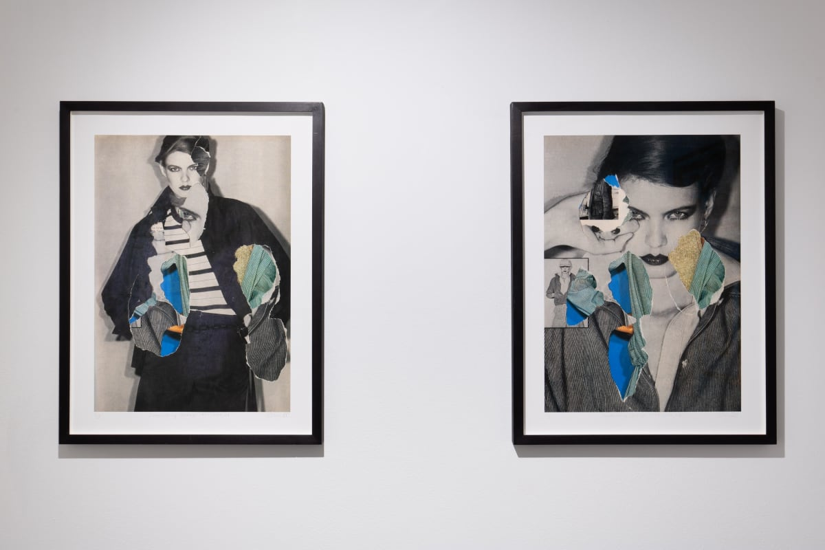 Ehryn Torrell Lasting Impressions Exhibition Dellasposa Gallery