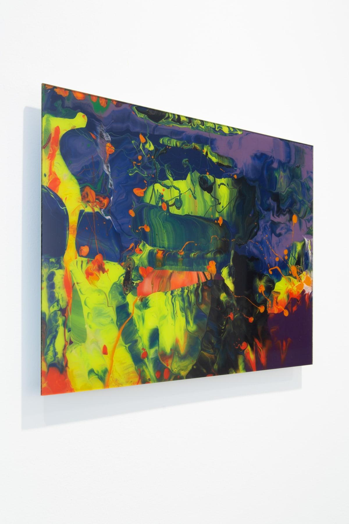 Gerhard Richter limited edition print aladin [p11] 2014