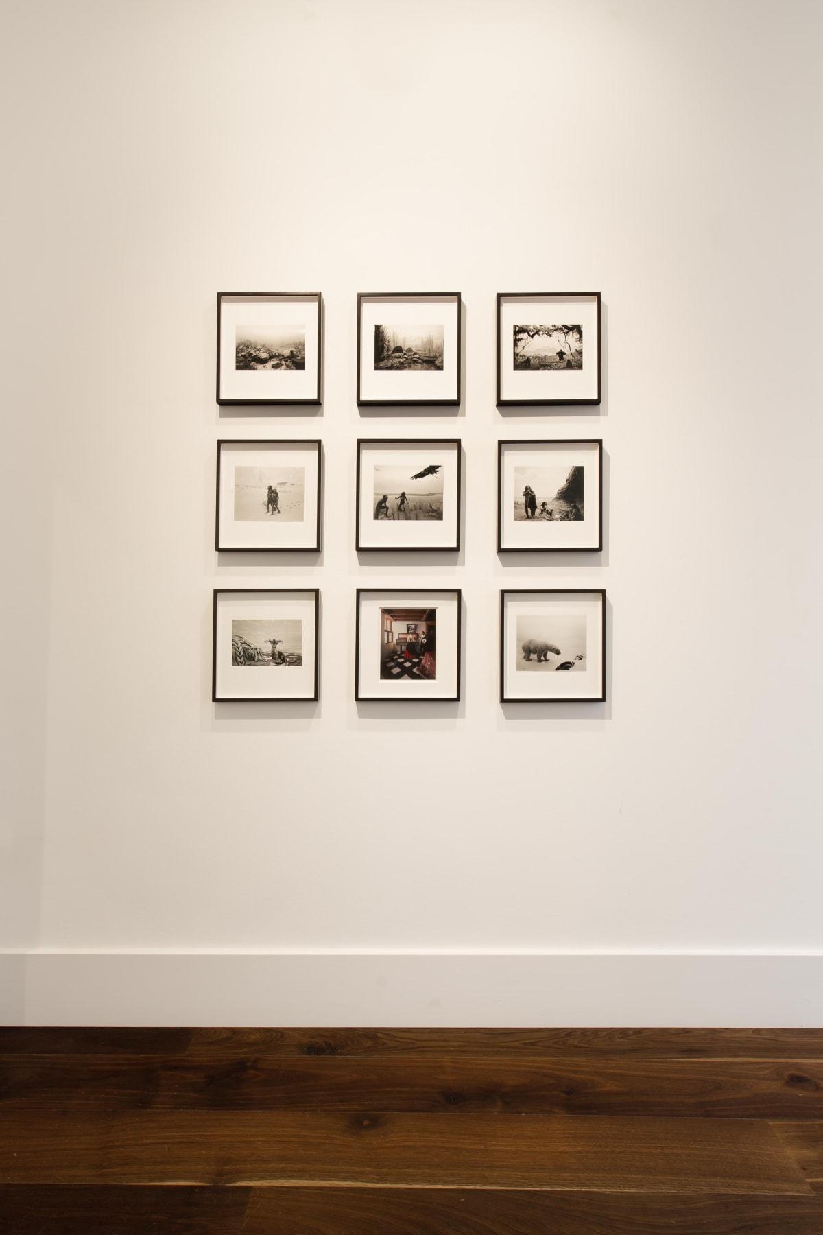 Hiroshi Sugimoto The Origins of Love 2004 Dellasposa Gallery