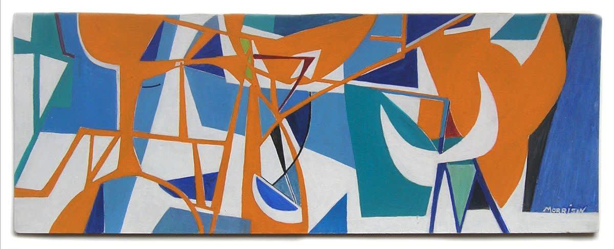 Jean Morrison, Untitled