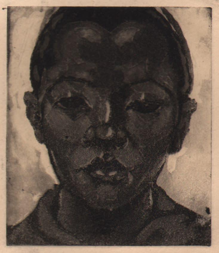 Dox Thrash, Bronze Boy
