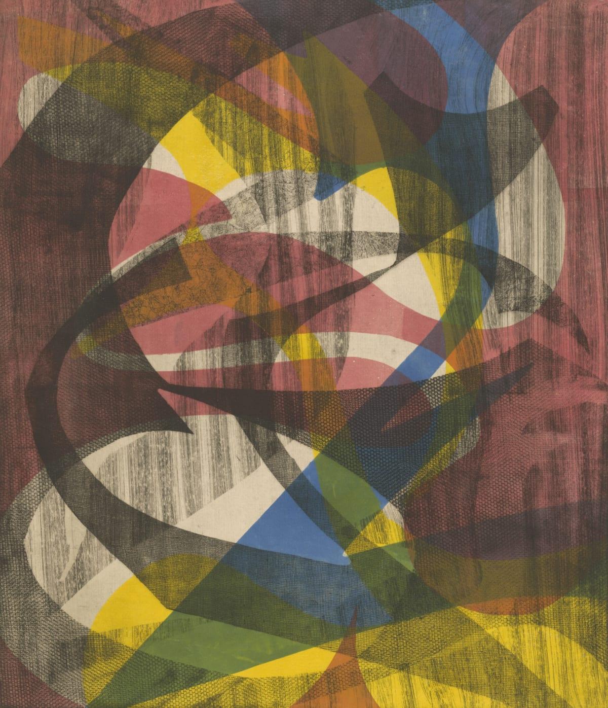 Anita Heiman, Naturaja, 1949