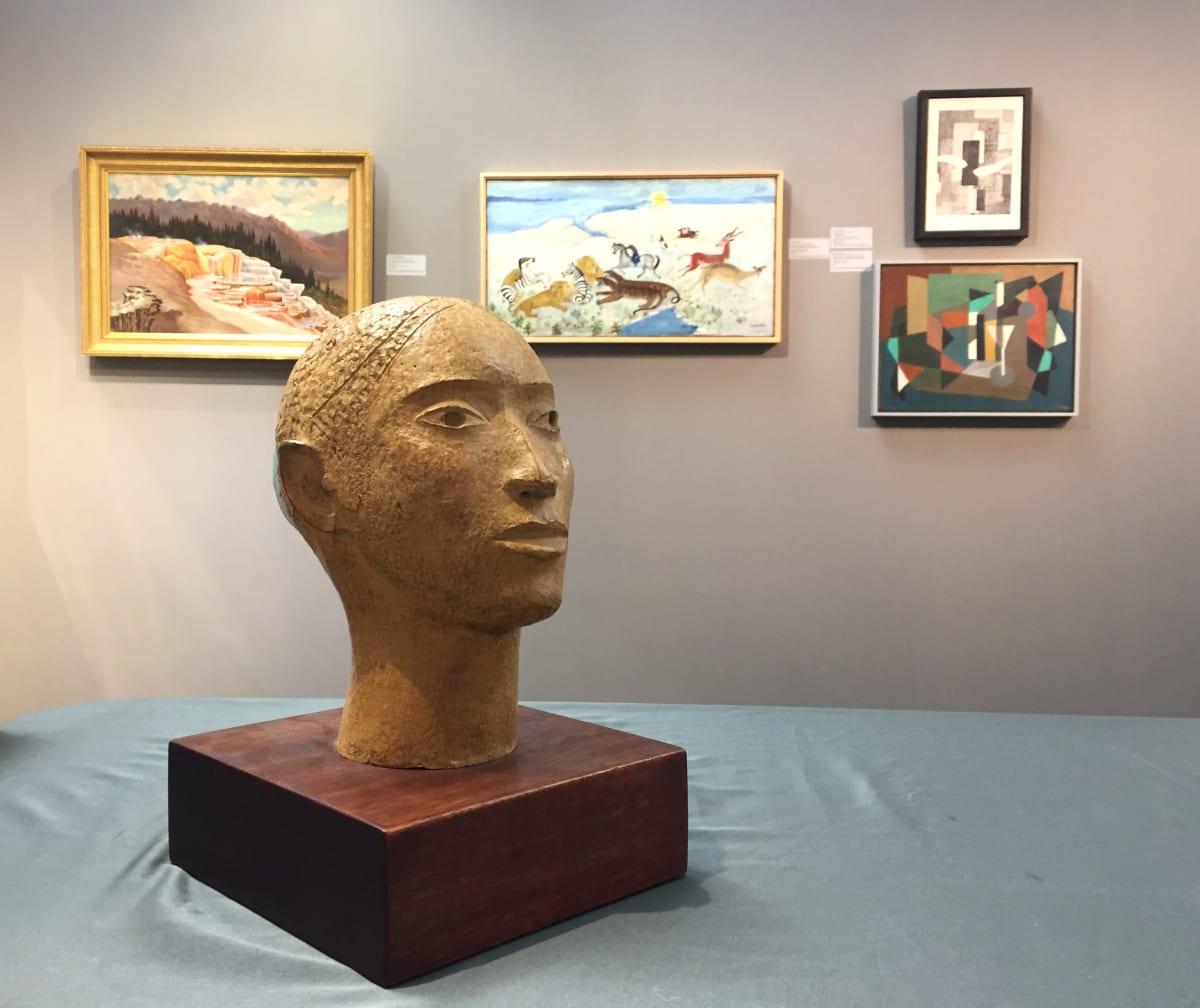 AADLA Fine Arts & Antique Show