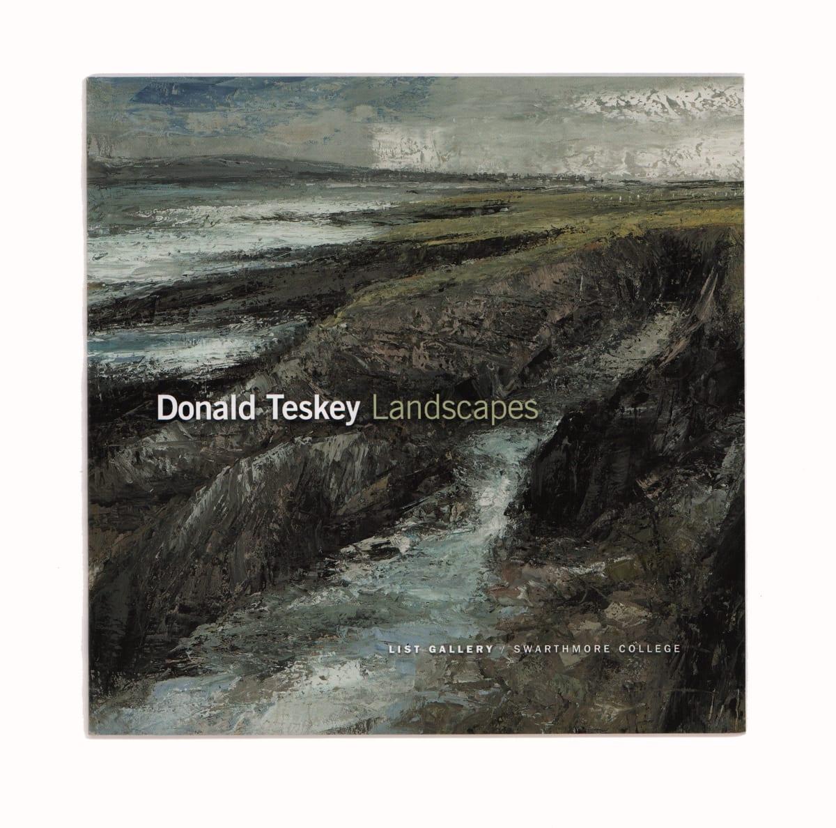 Donald Teskey