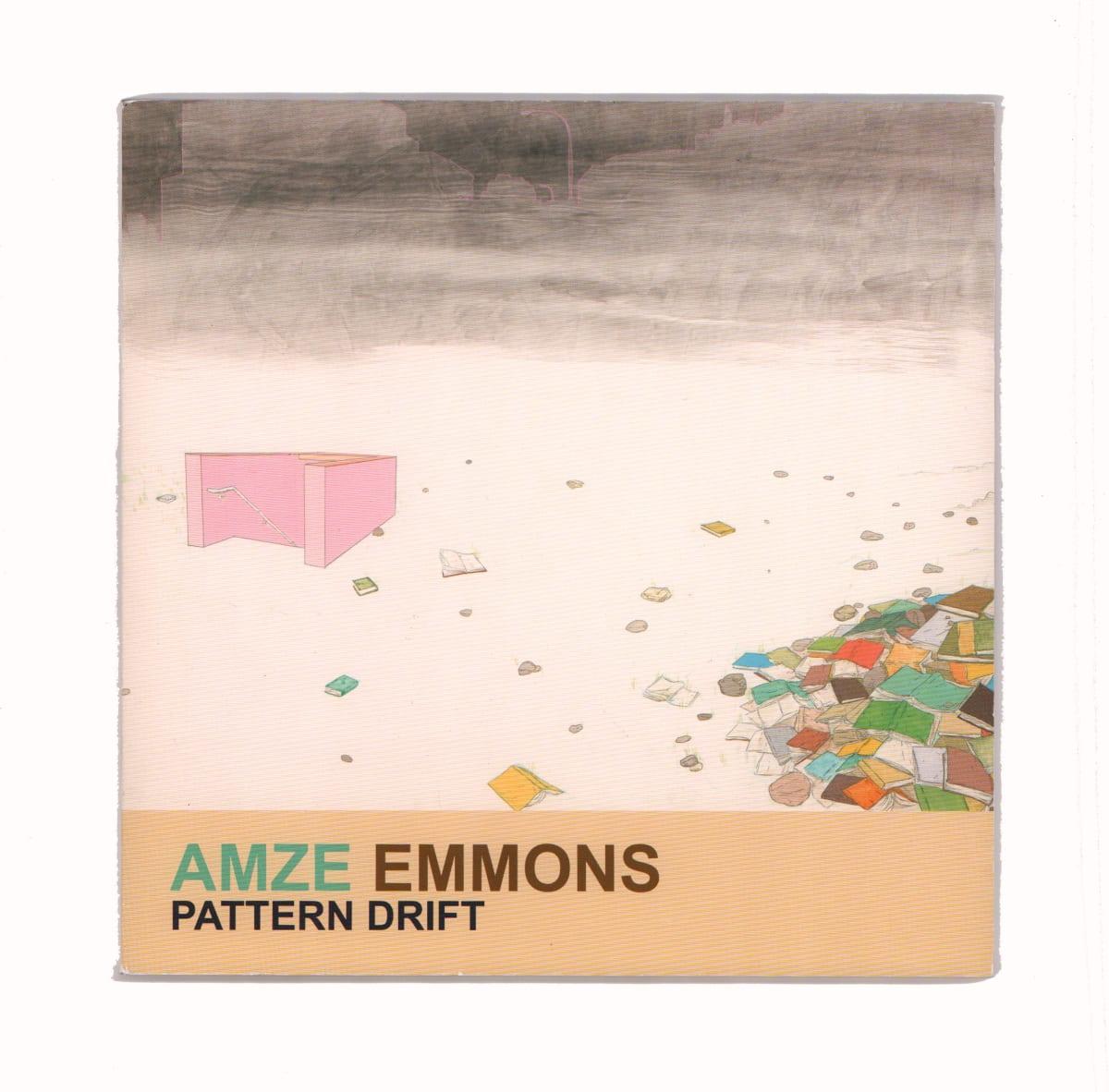 Amze Emmons