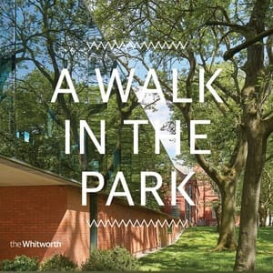 Anya Paintsil: A Walk In The Park, Whitworth Podcast