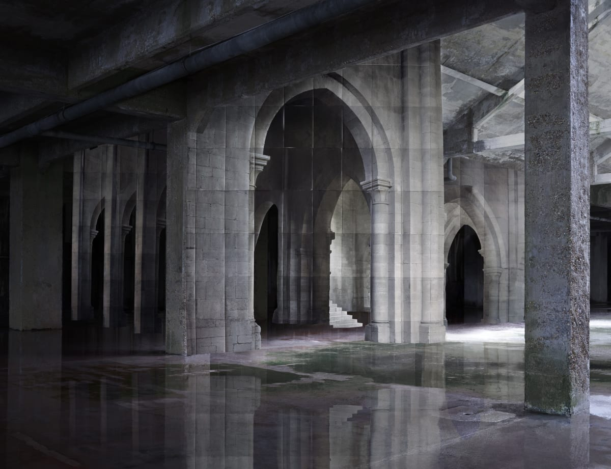 'Noémie Goudal: In Search of the First Line' in the British Journal Of Photography