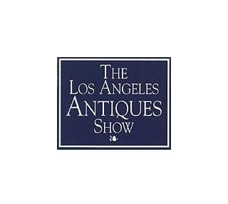 The Los Angeles Antiques Show