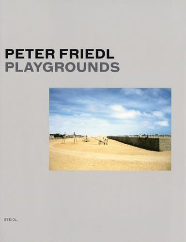 peter friedl_playgrounds_publication