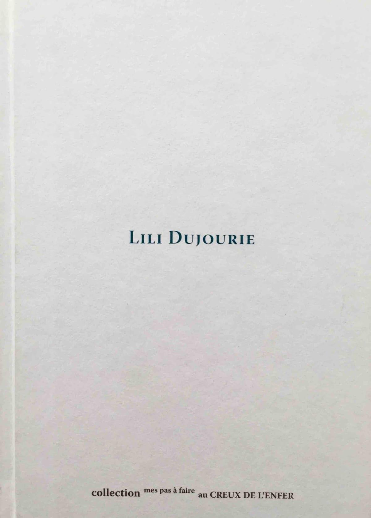 Lili_Dujourie_publication_creux_de_l'enfer_2009
