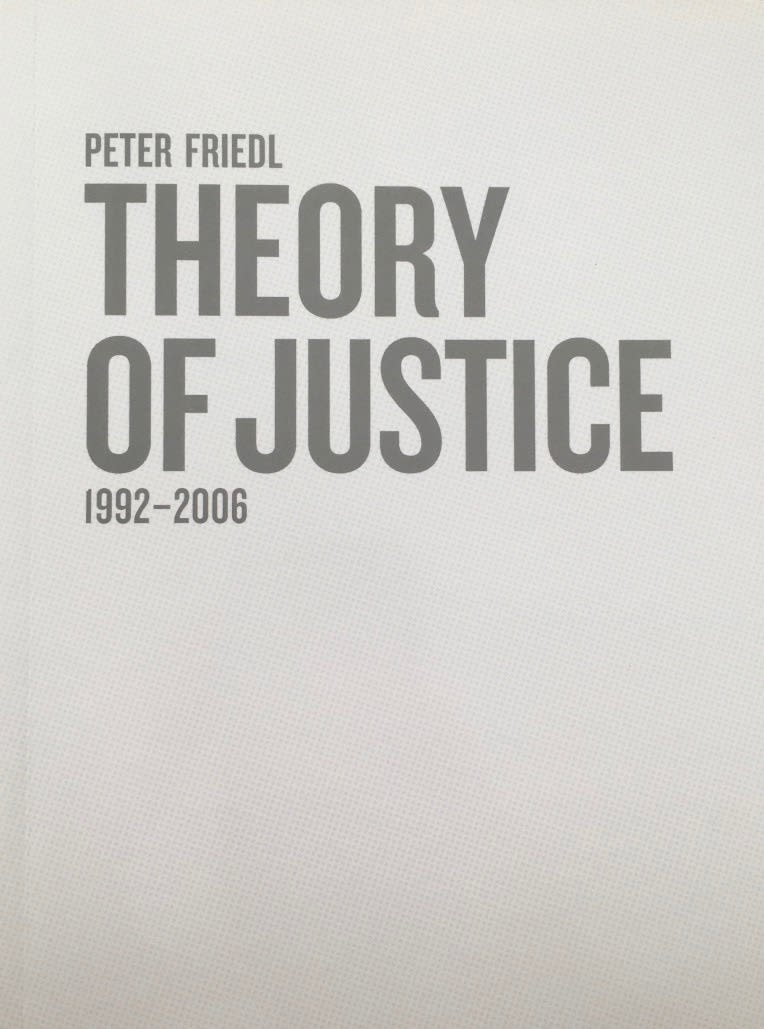 Peter_Friedl_Theory_of_Justice_MACBA_Erna_Hecey_2006