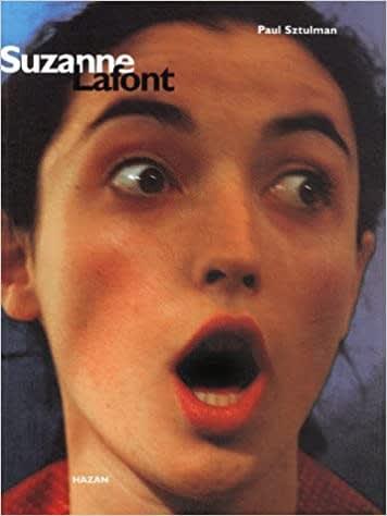 Suzanne_Lafont_paul sztulman_1998_livre