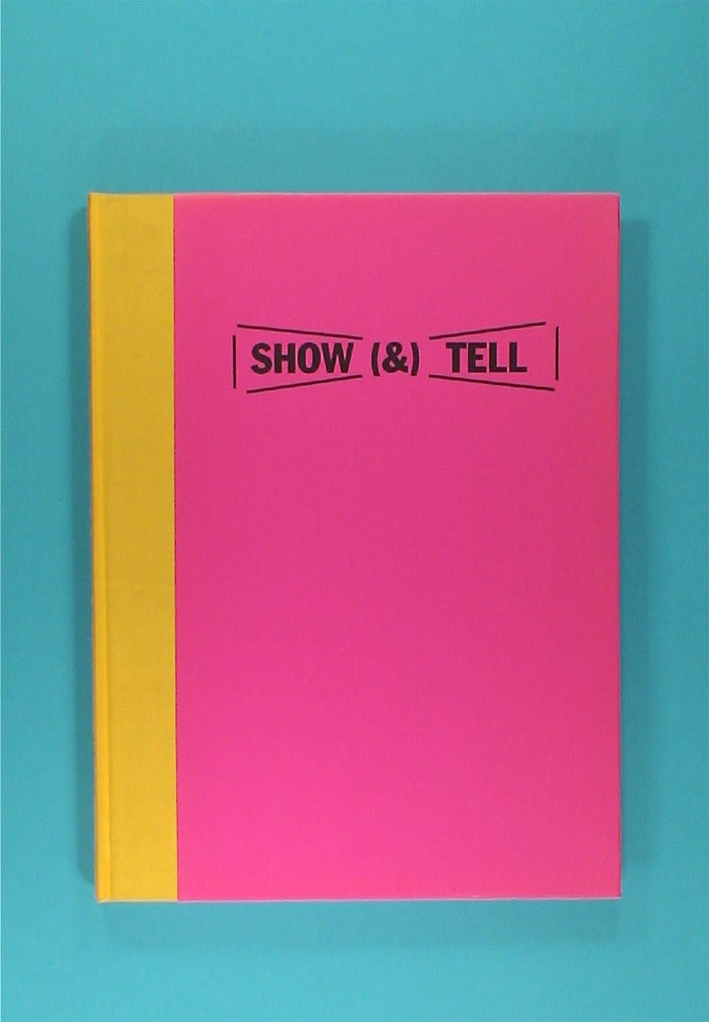 Lawrence_Weiner_show_and_tell_book